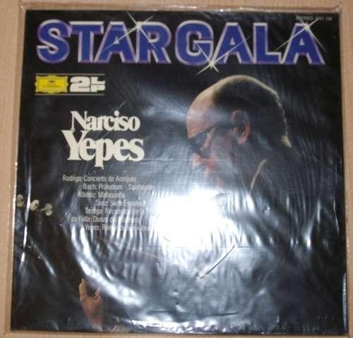 Bild Narciso Yepes - Stargala (2xLP) Schallplatten Ankauf