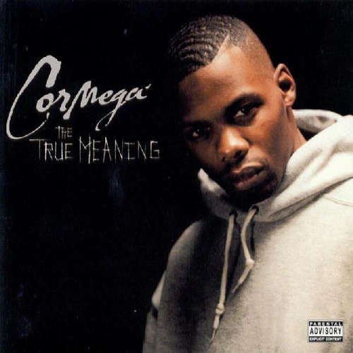 Cover Cormega - The True Meaning (2xLP, Album) Schallplatten Ankauf