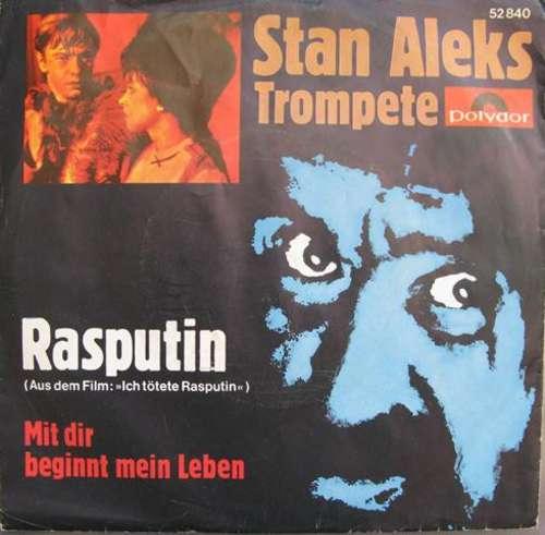 Bild Stan Aleks Trompete* - Rasputin (7, Single, Mono) Schallplatten Ankauf