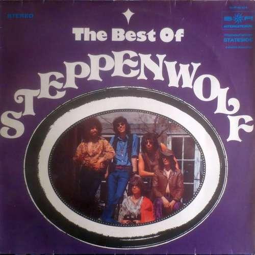 Bild Steppenwolf - The Best Of Steppenwolf (LP, Comp) Schallplatten Ankauf