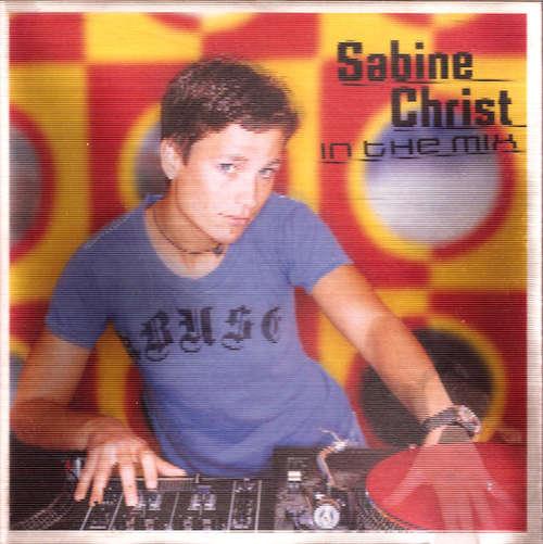 Cover Sabine Christ - In The Mix (CD, Mixed) Schallplatten Ankauf