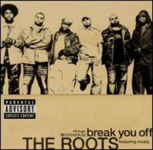 Bild The Roots Featuring Musiq - Break You Off (12) Schallplatten Ankauf