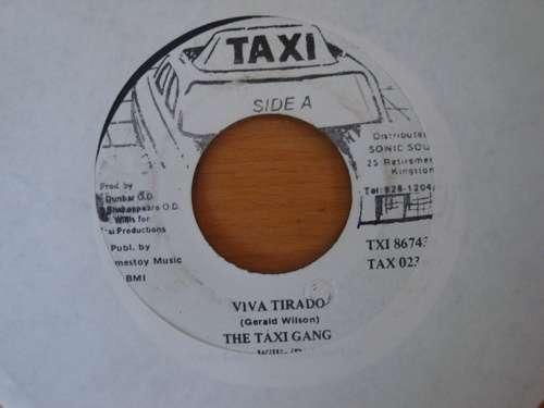 Bild The Taxi Gang - Viva Tirado (7, Single) Schallplatten Ankauf