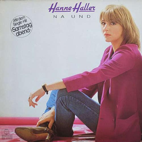 Bild Hanne Haller - Na Und (LP, Album, Club) Schallplatten Ankauf