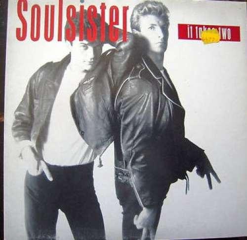 Bild Soulsister - It Takes Two (LP, Album) Schallplatten Ankauf
