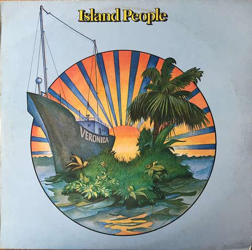Cover Various - Island People (LP, Comp) Schallplatten Ankauf