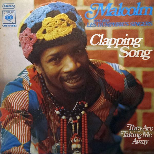 Bild Malcolm* - Clapping Song (7, Single) Schallplatten Ankauf