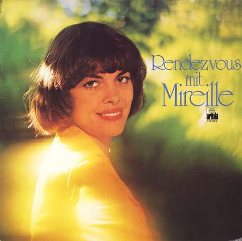 Cover Mireille Mathieu - Rendezvous Mit Mireille (LP, Album) Schallplatten Ankauf