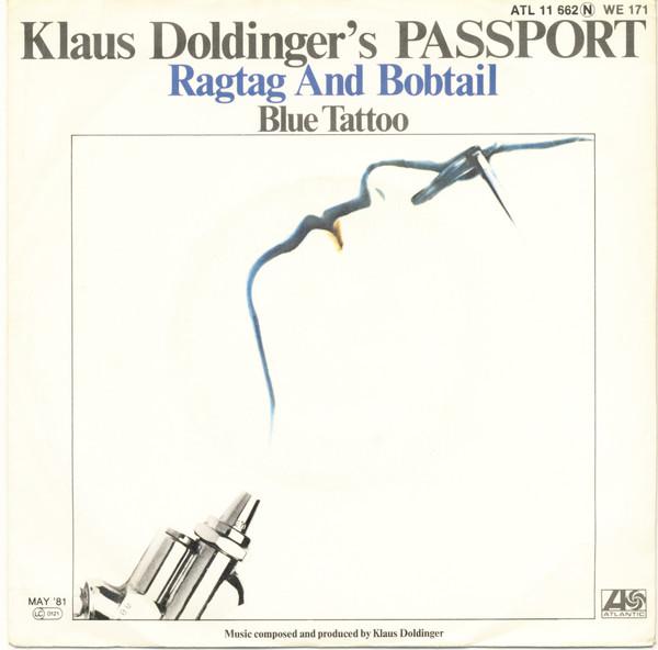Bild Klaus Doldinger's Passport* - Ragtag And Bobtail (7, Single) Schallplatten Ankauf