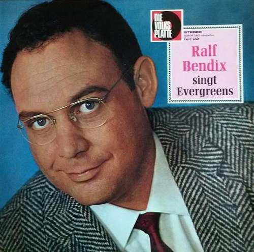 Bild Ralf Bendix - Singt Evergreens (LP, Comp) Schallplatten Ankauf