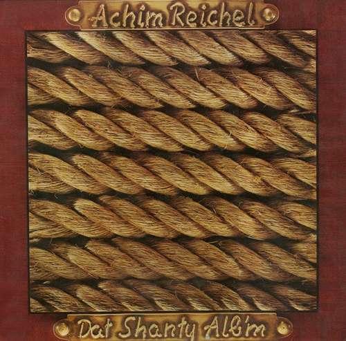 Bild Achim Reichel - Dat Shanty Alb'm (LP, Album) Schallplatten Ankauf