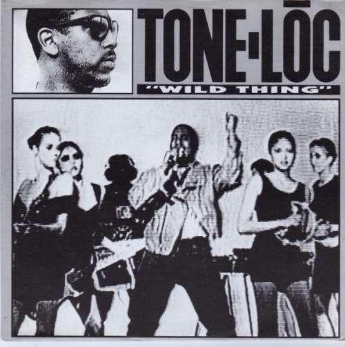 Cover Tone Loc - Wild Thing (7, Single) Schallplatten Ankauf