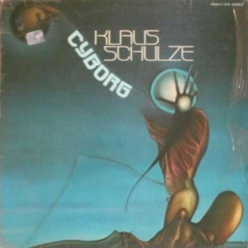 Cover Klaus Schulze - Cyborg (2xLP, Album, RE) Schallplatten Ankauf