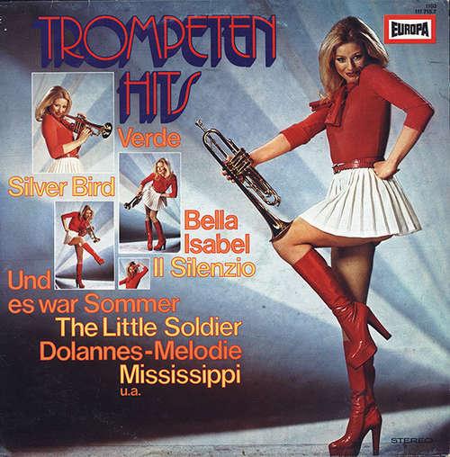 Bild Jean Varèse Und Das Orchester Udo Reichel* - Trompeten Hits (LP) Schallplatten Ankauf