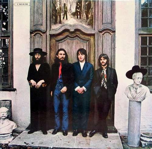 Cover The Beatles - Hey Jude (LP, Comp, RE) Schallplatten Ankauf
