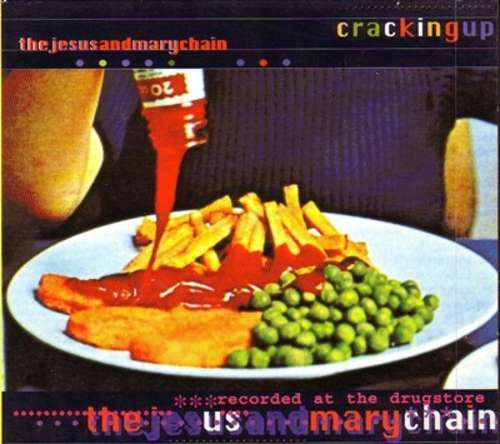 Bild The Jesus And Mary Chain - Cracking Up (CD, Maxi, Dig) Schallplatten Ankauf