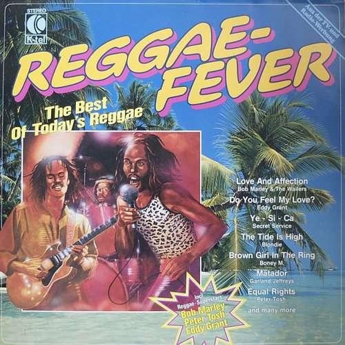 Cover Various - Reggae Fever - The Best Of Today's Reggae (LP, Comp) Schallplatten Ankauf