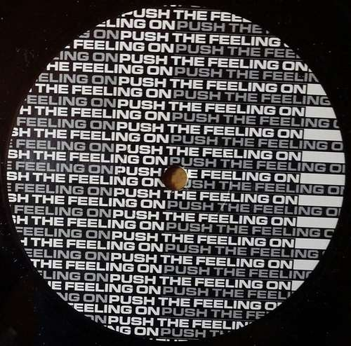 Bild Deep Thought (2) - Push The Feeling On (12) Schallplatten Ankauf