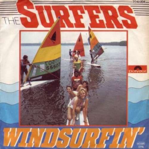 Bild The Surfers - Windsurfin' (7, Single) Schallplatten Ankauf
