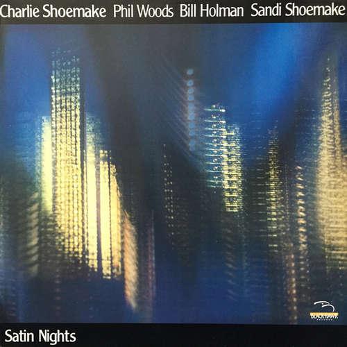 Cover Charlie Shoemake - Satin Nights (LP, Album) Schallplatten Ankauf
