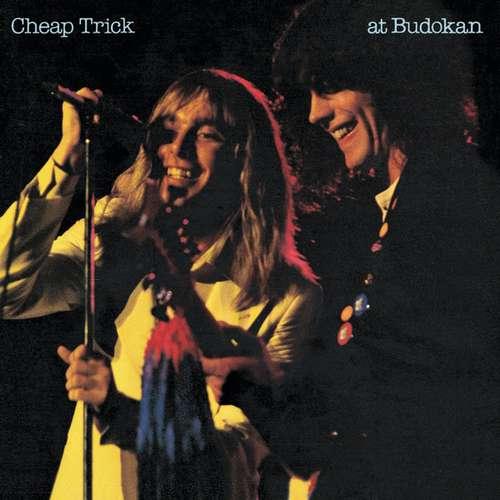 Bild Cheap Trick - Cheap Trick At Budokan (LP, Album, Gat) Schallplatten Ankauf