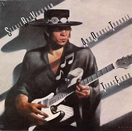 Bild Stevie Ray Vaughan And Double Trouble* - Texas Flood (LP, Album) Schallplatten Ankauf