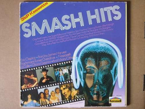 Bild Various - Smash Hits (3xLP, Comp + Box) Schallplatten Ankauf