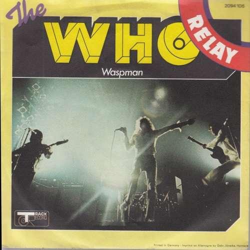 Bild The Who - Relay (7, Single) Schallplatten Ankauf