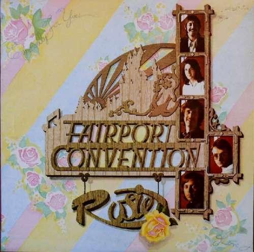 Bild Fairport Convention - Rosie (LP, Album) Schallplatten Ankauf
