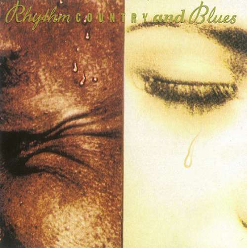 Cover zu Various - Rhythm Country And Blues (CD, Comp) Schallplatten Ankauf