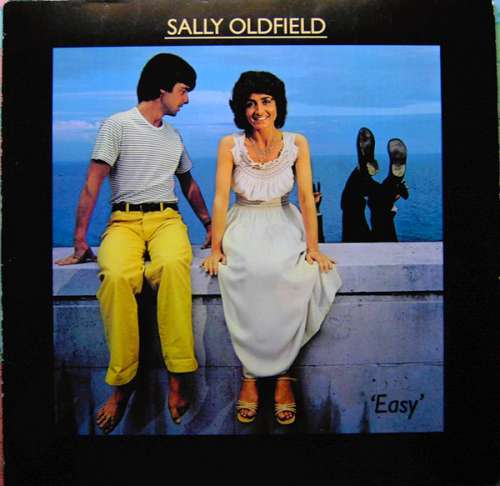 Cover Sally Oldfield - Easy (LP, Album) Schallplatten Ankauf