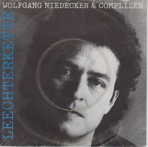Bild Wolfgang Niedecken & Complizen - Leechterkette (7, Single) Schallplatten Ankauf