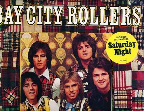 Bild Bay City Rollers - Bay City Rollers (LP, Comp) Schallplatten Ankauf