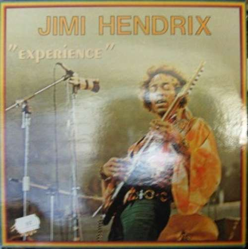 Cover Jimi Hendrix - Original Soundtrack Of The Motion Picture Experience (LP, Comp) Schallplatten Ankauf