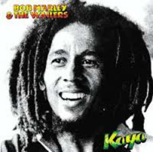 Cover Bob Marley & The Wailers - Kaya (LP, Album, RE, RM, 180) Schallplatten Ankauf