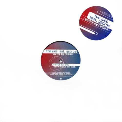Bild The Web (2) Feat. George (6) - You're My Religion (12) Schallplatten Ankauf