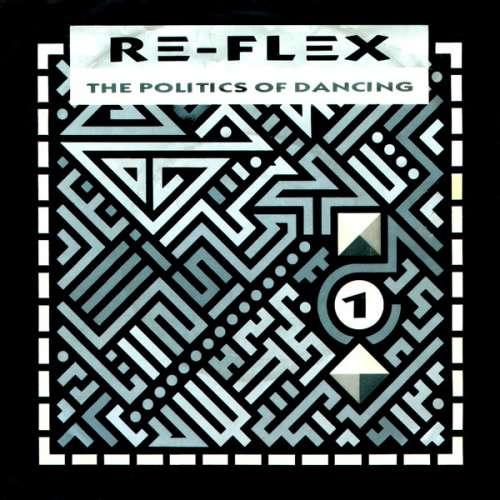 Bild Re-Flex (2) - The Politics Of Dancing (7, Single) Schallplatten Ankauf