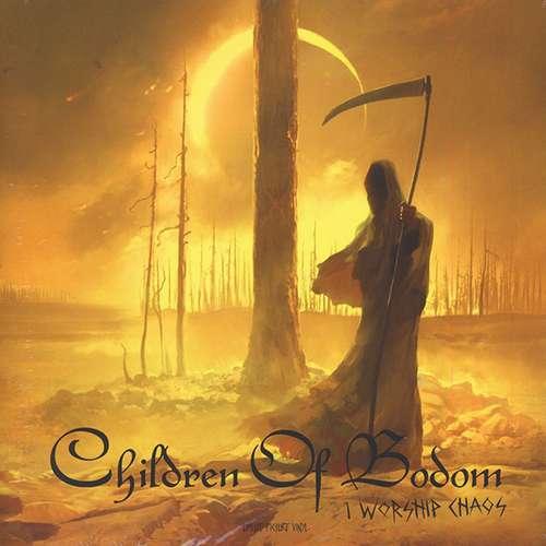 Bild Children Of Bodom - I Worship Chaos (LP, Album, Pic) Schallplatten Ankauf