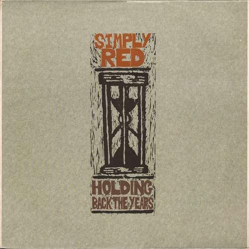 Bild Simply Red - Holding Back The Years (12) Schallplatten Ankauf