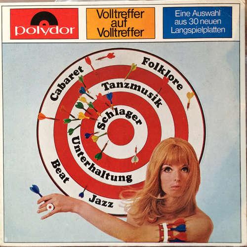 Cover Various - Volltreffer Auf Volltreffer (7, Promo) Schallplatten Ankauf