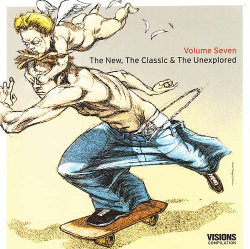 Bild Various - The New, The Classic & The Unexplored - Volume Seven (CD, Comp) Schallplatten Ankauf