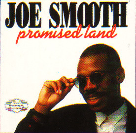 Cover Joe Smooth - Promised Land (LP, Album) Schallplatten Ankauf