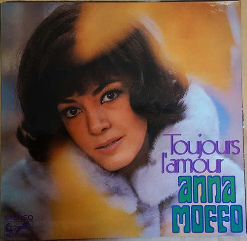 Bild Anna Moffo - Toujours L`amour (LP, Gat) Schallplatten Ankauf