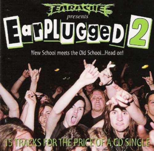 Cover Various - Earplugged 2 (CD, Comp) Schallplatten Ankauf