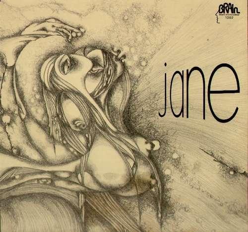 Cover Jane - Together (LP, Album, RP, Gat) Schallplatten Ankauf