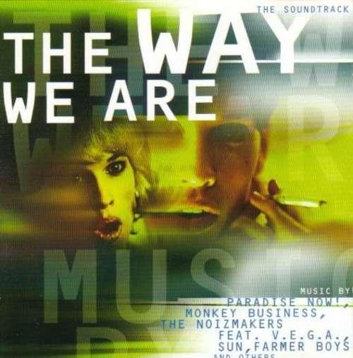 Bild Various - The Way We Are - The Soundtrack (CD, Comp) Schallplatten Ankauf