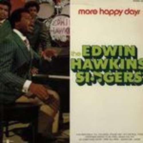 Cover Edwin Hawkins Singers - More Happy days (LP) Schallplatten Ankauf
