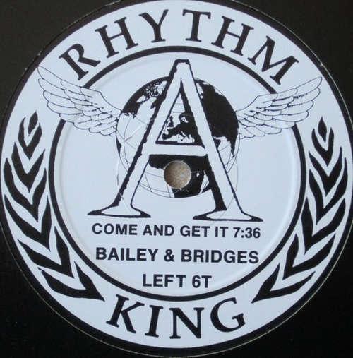 Bild Bailey & Bridges - Come And Get It (12) Schallplatten Ankauf
