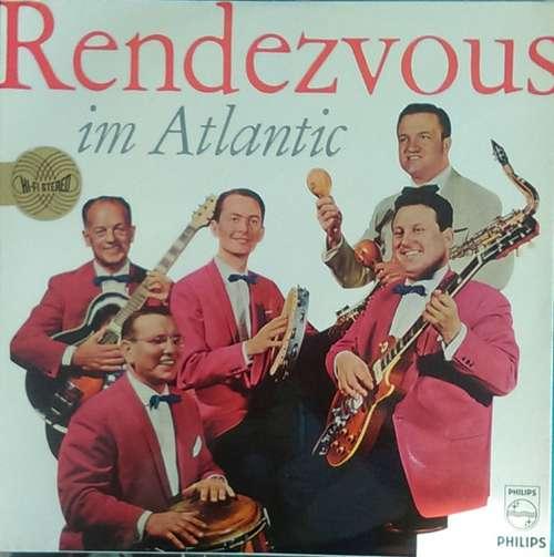 Bild Bert Wollau Und Sein Ensemble* - Rendezvous Im Atlantic (LP, Album) Schallplatten Ankauf