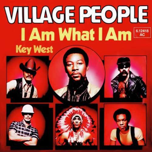 Bild Village People - I Am What I Am (7, Single) Schallplatten Ankauf